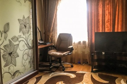 Однокомнатная квартира в новом клубном доме с удобным выездом на Киев. Удачная п. Ирпень, Киевская область. фото 2