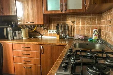 Однокомнатная квартира в новом клубном доме с удобным выездом на Киев. Удачная п. Ирпень, Киевская область. фото 4