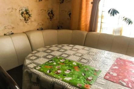 Однокомнатная квартира в новом клубном доме с удобным выездом на Киев. Удачная п. Ирпень, Киевская область. фото 6