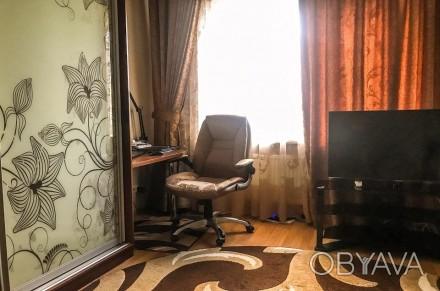 Однокомнатная квартира в новом клубном доме с удобным выездом на Киев. Удачная п. Ирпень, Киевская область. фото 1
