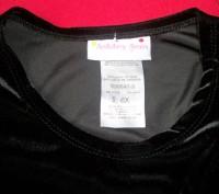 Продам нарядное платье для девочки  6-8лет американского производителя  Ashley A. Черкаси, Черкаська область. фото 5