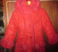 зимнее пальто. Сумы. фото 1