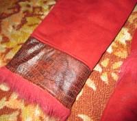 зимнее пальто на девочку 8-10 лет,в отличном состоянии,очень теплое,капюшон отст. Суми, Сумська область. фото 6