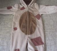 Детский костюм жирафа даю в прокат. Хороший наряд как для фотосесии так и для др. Киев, Киевская область. фото 2