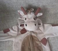 Детский костюм жирафа даю в прокат. Хороший наряд как для фотосесии так и для др. Киев, Киевская область. фото 3