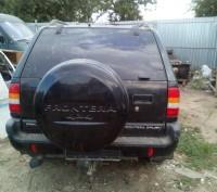 Продам Опель Фронтера Б 2001год 2.2-дизель. Одесса. фото 1