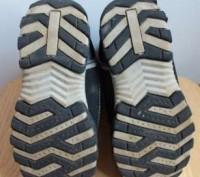 Теплые зимние термо ботинки для мальчика. Длина по стельке 19,6 см. Проиводство . Запоріжжя, Запорізька область. фото 5