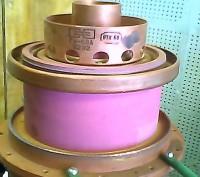 электротермическое и закалочное оборудование, генераторные лампы, конденсаторы с. Одесса. фото 1