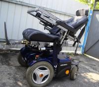 Инвалидные коляски с электроприводом из Германии б/у в идеальном состоянии.Коляс. Харьков, Харьковская область. фото 4