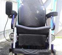 Инвалидные Коляски с электроприводом из Германии. Харьков. фото 1
