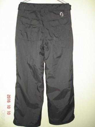 Продам горнолыжные  брюки   Scott  для мальчика р М, 140 см. Оригинал из Америки. Черкассы, Черкасская область. фото 1