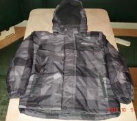 Непромокаемая курточка для мальчика 7-8 лет р. М.   Курточка американского прои. Черкассы, Черкасская область. фото 2