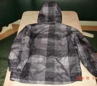 Непромокаемая курточка для мальчика 7-8 лет р. М.   Курточка американского прои. Черкассы, Черкасская область. фото 4