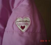 Курточка для девочки OshKosh на 4 года 3 в 1 оригинал из Америки. Можно носить . Черкаси, Черкаська область. фото 5