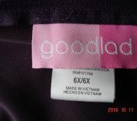 Продам очень нарядное платье для девочки 6-7 лет Goodlad. На фатине мелкие блес. Черкаси, Черкаська область. фото 5
