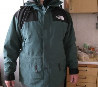 куртка North Faсе четыре сезона распродажа. Киев. фото 1
