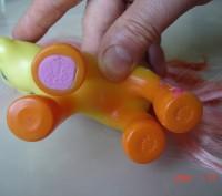 Пони My little pony Hasbro оригинал  Очень красивая.  Состояние хорошее Еще. Черкассы, Черкасская область. фото 4