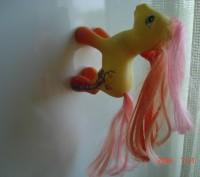 Пони My little pony Hasbro оригинал  Очень красивая.  Состояние хорошее Еще. Черкаси, Черкаська область. фото 5