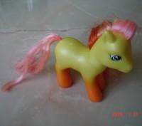 Пони My little pony Hasbro оригинал  Очень красивая.  Состояние хорошее Еще. Черкассы, Черкасская область. фото 2