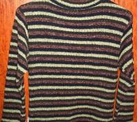 Водолазка, свитерок легкий для девочки, рост 146. Сделано в Турции, фирма Wenice. Каменское, Днепропетровская область. фото 3
