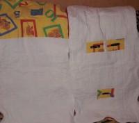Легкий конверт подойдет как одеялко в кроватку так и в коляску.. Київ, Київська область. фото 4
