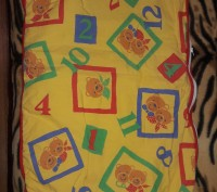 Легкий конверт подойдет как одеялко в кроватку так и в коляску.. Київ, Київська область. фото 2