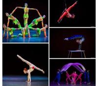 хореография, художественная гимнастика, акробатика. Киев. фото 1