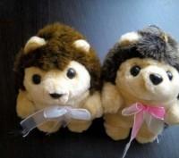 Продам мягкие игрушки ежики за 50 грн, в хорошем состоянии.. Каменское, Днепропетровская область. фото 3