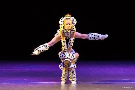 Оголошуємо набір дівчат і хлопців з 4 років в танцювальну студію «Візінова». У п. Киев, Киевская область. фото 10