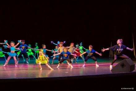 Оголошуємо набір дівчат і хлопців з 4 років в танцювальну студію «Візінова». У п. Киев, Киевская область. фото 8