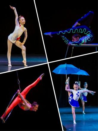 Оголошуємо набір дівчат і хлопців з 4 років в танцювальну студію «Візінова». У п. Киев, Киевская область. фото 7