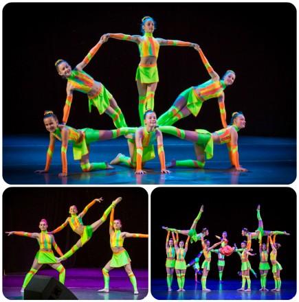 Оголошуємо набір дівчат і хлопців з 4 років в танцювальну студію «Візінова». У п. Киев, Киевская область. фото 6