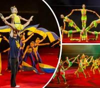 Оголошуємо набір дівчат і хлопців з 4 років в танцювальну студію «Візінова». У п. Киев, Киевская область. фото 3