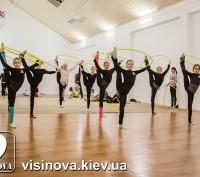 Оголошуємо набір дівчат і хлопців з 4 років в танцювальну студію «Візінова». У п. Киев, Киевская область. фото 4