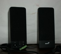 Колонки MULTI MEDIA HI-FI SPEAKER SYSTEMS 220-240V 50Hz. Киев. фото 1