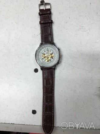 Часы Breitling   являются показателем успеха современного мужчины. Звёзды шоу-б. Киев, Киевская область. фото 1