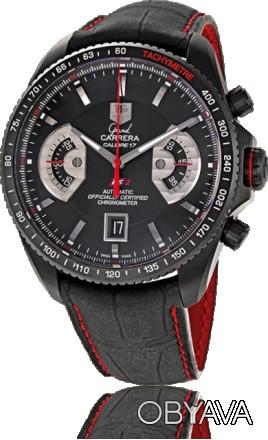 dac42a94 Купить Наручные часы TAG Heuer Grand Carrera CALIBRE 17 оптом от 100шт