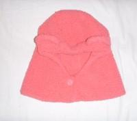 шапочка для девочки 52 см по объему головочки.. б/у.  состояние хорошее. перешлю. Сумы, Сумская область. фото 8