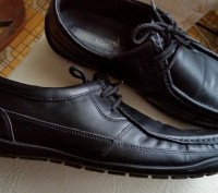 Продам фирменные кожаные туфли. Одеса. фото 1