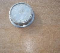 Ручка на трансивер. Великая Белозерка. фото 1