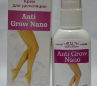 Купить Крем для депиляции Anti Grow Nano оптом от 50 шт. Киев. фото 1