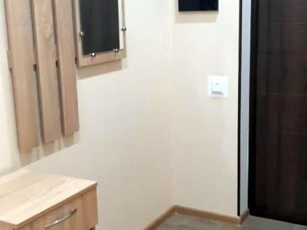 Первая СДАЧА!!! Предлагается просторная однокомнатная квартира в новом доме. Рем. Суворовский, Одесса, Одесская область. фото 5