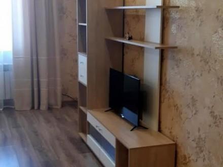 Первая СДАЧА!!! Предлагается просторная однокомнатная квартира в новом доме. Рем. Суворовский, Одесса, Одесская область. фото 4