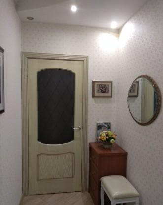 Продается двухкомнатная квартира в Центре Квартира расположена на 4-м этаже 5-и. Центр, Харьков, Харьковская область. фото 4