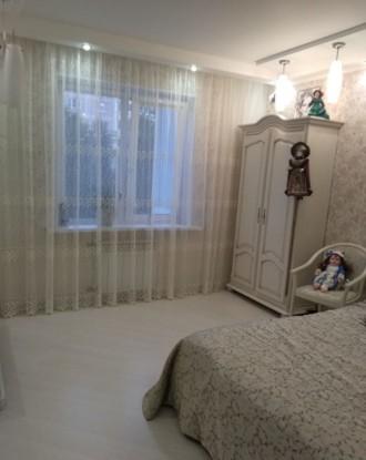 Продается двухкомнатная квартира в Центре Квартира расположена на 4-м этаже 5-и. Центр, Харьков, Харьковская область. фото 3
