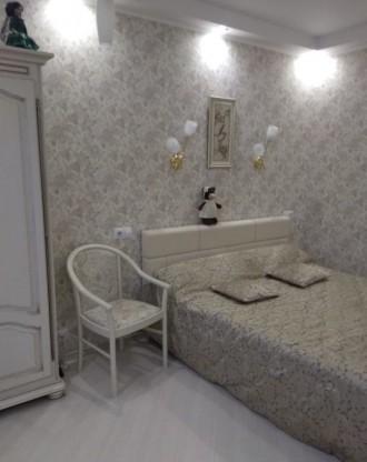 Продается двухкомнатная квартира в Центре Квартира расположена на 4-м этаже 5-и. Центр, Харьков, Харьковская область. фото 2