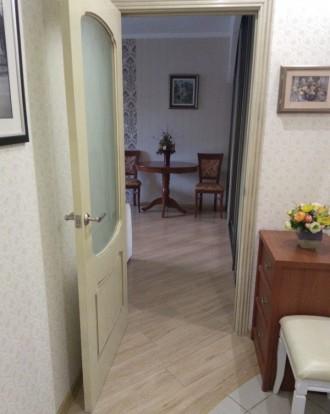 Продается двухкомнатная квартира в Центре Квартира расположена на 4-м этаже 5-и. Центр, Харьков, Харьковская область. фото 7