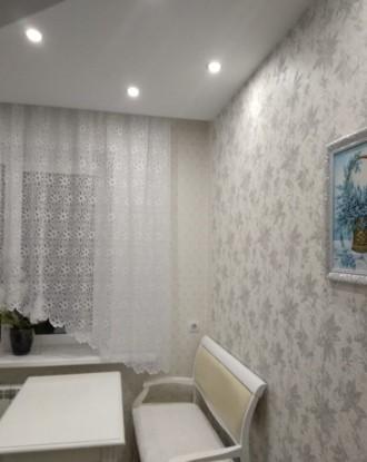 Продается двухкомнатная квартира в Центре Квартира расположена на 4-м этаже 5-и. Центр, Харьков, Харьковская область. фото 11