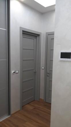 Продам 3х комн квартиру 82 кВ м с 2 мя спальнями и Кухней-гостиной ( все с полно. Центр, Днепр, Днепропетровская область. фото 10