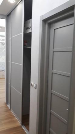 Продам 3х комн квартиру 82 кВ м с 2 мя спальнями и Кухней-гостиной ( все с полно. Центр, Днепр, Днепропетровская область. фото 5
